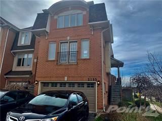 Townhouse for rent in 2195 PRESCOTT Place, Burlington, Ontario, L7L 6L3