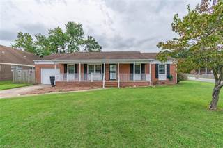 Single Family for sale in 6133 Partridge Drive, Virginia Beach, VA, 23464