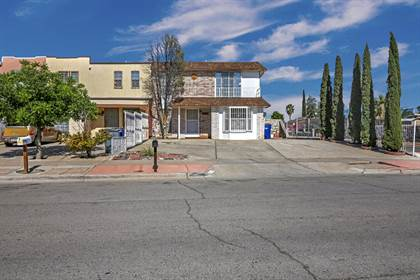 Residential Property for sale in 2900 EADS Place A, El Paso, TX, 79935