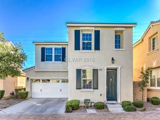 Single Family for sale in 8369 LOWER TRAILHEAD Avenue, Las Vegas, NV, 89113