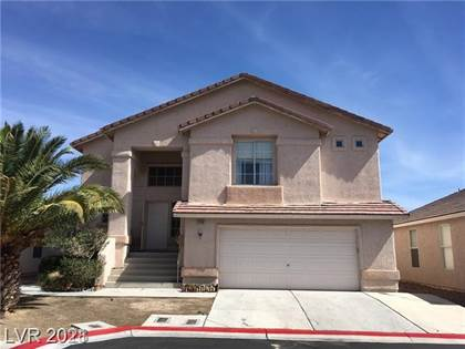 Residential Property for sale in 8108 Terracotta Gulf Court, Las Vegas, NV, 89143