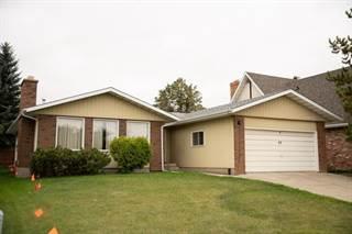 Single Family for sale in 65 GREENOCH CR NW, Edmonton, Alberta