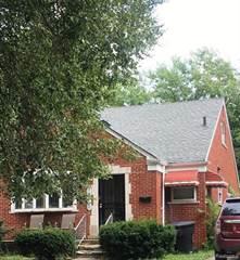 Single Family for sale in 19320 MACKAY Street, Detroit, MI, 48234