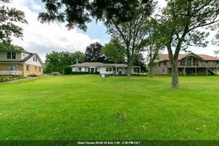 Single Family for sale in 1621 ELM SHORE Drive, Port Byron, IL, 61275