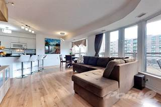 Condo for sale in 872 Sheppard Ave W 314, Toronto, Ontario
