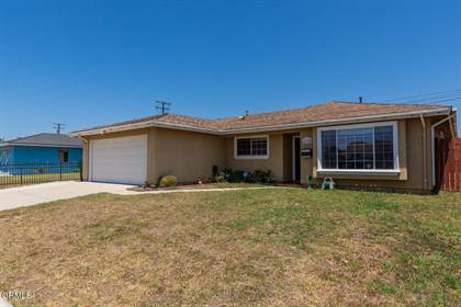 Residential for sale in 4340 Highland Avenue, Oxnard, CA, 93033