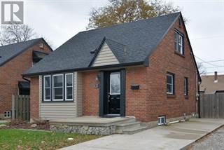 Single Family for sale in 835 VILLAIRE, Windsor, Ontario