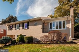 Single Family for sale in 9717 SINGLETON DRIVE, Bethesda, MD, 20817