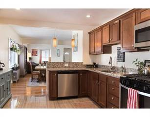 Single Family for sale in 92 Jaques Street, Somerville, MA, 02145