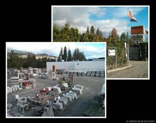 Comm/Ind for sale in 1080 Stevens Road,, West Kelowna, British Columbia, V1Z1A3