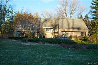 Single Family for sale in 8963 NORTHAMPTON Drive, Plymouth, MI, 48170