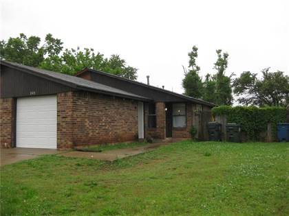 Residential Property for sale in 209 Windsor Way, Midwest City, OK, 73110