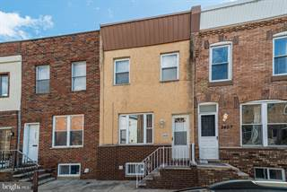 Townhouse for rent in 2405 S WARNOCK STREET, Philadelphia, PA, 19148