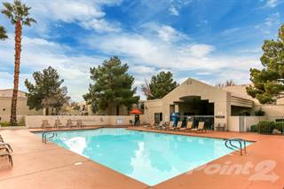 Apartment for rent in Country Club at Valley View, Las Vegas, NV, 89102