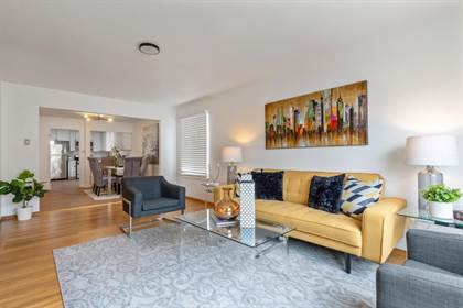 Residential Property for sale in 110 Hanover ST, San Francisco, CA, 94112