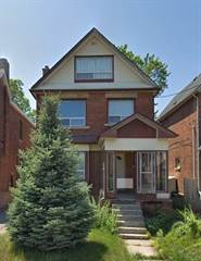 Residential Property for sale in 108 Watson Ave, Toronto, Ontario, M6S4E1