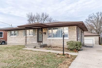 Residential for sale in 1415 Delmar Ln, Louisville, KY, 40216