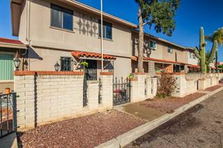 Townhouse for sale in 1250 Camino Seco, Tucson, AZ, 85715
