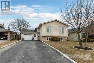 Single Family for sale in 209 ATHABASCA ST, Oshawa, Ontario