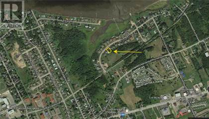 Vacant Land for sale in Lot 04-20 Wayne ST, Shediac, New Brunswick, E4P2W8