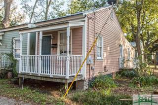 Single Family for sale in 609 E Park Lane, Savannah, GA, 31401