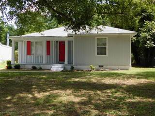 Single Family for sale in 1626 Reno Street, Clarksdale, MS, 38614