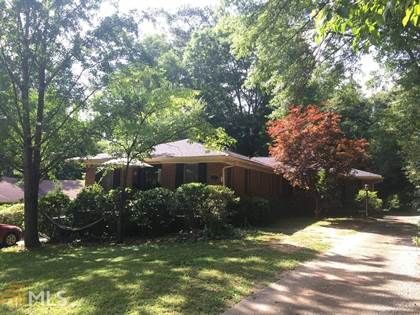 Residential Property for rent in 1916 Dellwood Dr Nw A, Atlanta, GA, 30309