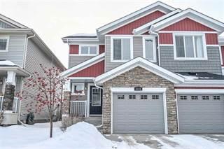 Single Family for sale in 4538 ALWOOD WY SW, Edmonton, Alberta, T6W3A1