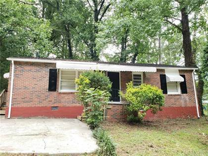 Residential Property for sale in 257 Banberry Drive SE, Atlanta, GA, 30315