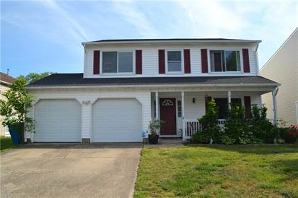 Residential Property for sale in 5661 Glen View Drive, Virginia Beach, VA, 23464