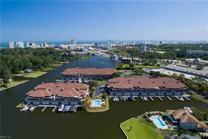 Residential Property for sale in 700 Oriole Drive 221A, Virginia Beach, VA, 23451