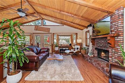 Residential Property for sale in 42889 Monterey Street, Big Bear Lake, CA, 92315