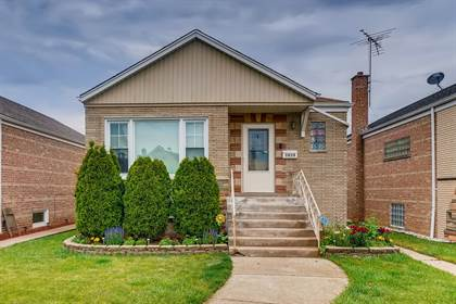 Residential Property for sale in 3834 West 69th Street, Chicago, IL, 60629