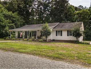 Single Family for sale in 2245 TURNER RD, Mebane, NC, 27302