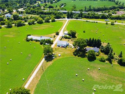 Farm And Agriculture for sale in 18 WEIR (DIVERSION) Road, Hamilton, Ontario
