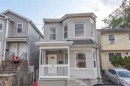 Multifamily for sale in 71 Arch St, Paterson, NJ, 07522