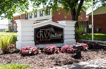 Apartment for rent in Windsor Park, Indianapolis, IN, 46241