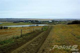Farm And Agriculture for sale in NW 27-35-26 W3, Luseland, Saskatchewan