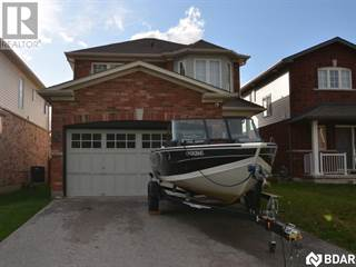 Single Family for rent in 85 WHITE Crescent, Barrie, Ontario, L4N5Z9