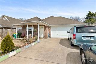 Single Family for sale in 1713  S K  PL, Rogers, AR, 72756