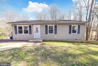 Single Family for sale in 42102 VALLEY DRIVE, Mechanicsville, MD, 20659