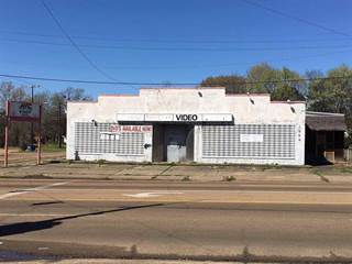 Comm/Ind for sale in 1449 UNIVERSITY BLVD, Jackson, MS, 39204
