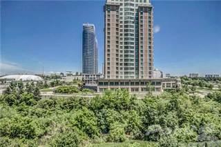 Condo for sale in 88 Corporate Dr, Toronto, Ontario
