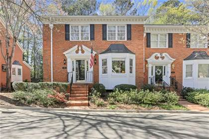 Residential Property for sale in 5397 Trentham Drive, Dunwoody, GA, 30338