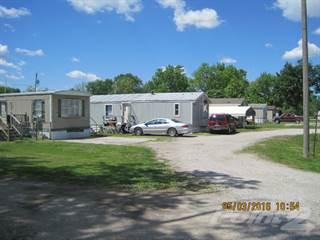 Residential Property for sale in 711 E. Vine St., La Cygne, KS, 66040