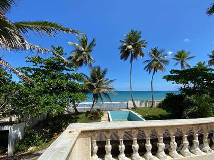 Residential for sale in Beach House Under $200k - Fixer Upper - VIDEO of Views!, Cabarete, Puerto Plata