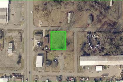 Lots And Land for sale in 3806 W 3rd Ave, Pine Bluff, AR, 71601
