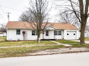 Residential Property for sale in 220 S. Washington St, Kahoka, MO, 63445
