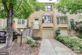 Townhouse for sale in 12329 Sour Cherry Way, North Potomac, MD, 20878