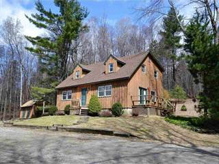 Single Family for sale in 587 Texas Hill Road, Hinesburg, VT, 05461